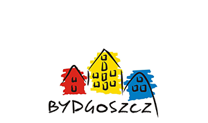 Projekt dofinansowany przez miasto Bydgoszcz
