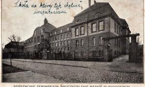 001_Budynek szkolny