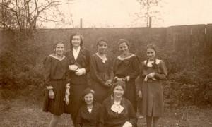 015_Dziewczeta klasa 6 i 7_1933